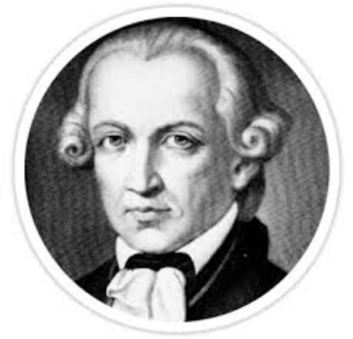 Kant, Manuel (1724-1804)