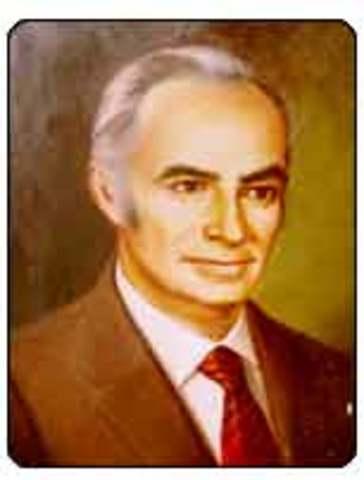 Alarco, Luís Felipe (1913 - 2005)