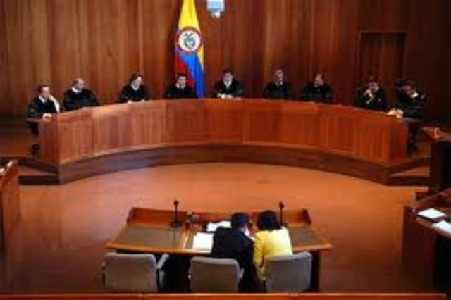 Corte Constitucional pidió al Gobierno no violar la igualdad religiosa