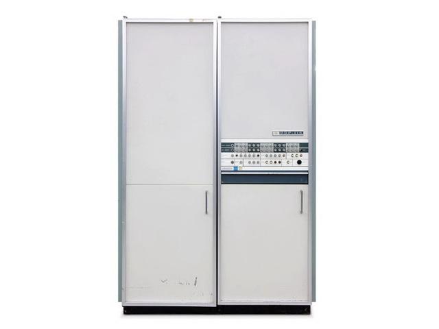 3C DDP-116 introduit
