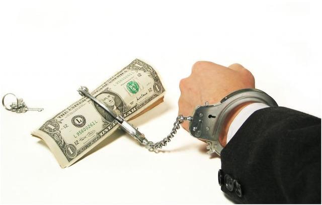 Hasta 18 años de cárcel para los corruptos propone proyecto de Estatuto Anticorrupción