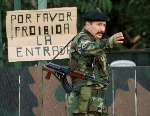 Muerte del ''Mono Jojoy'' es una oportunidad para la estabilidad de Colombia: Obama