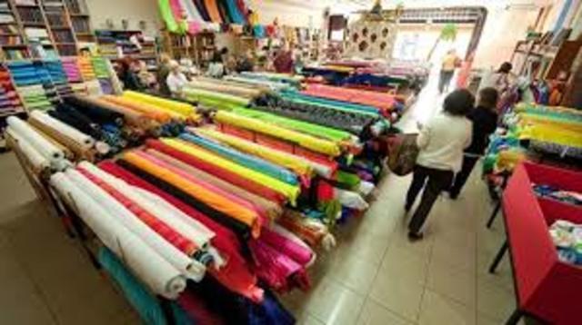 Acuerdo relativo al Comercio Internacional de los Textiles.