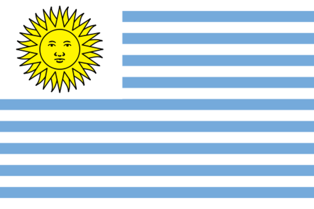 Firma acta final de la Ronda de Uruguay