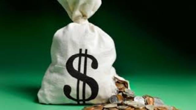 Concluyen negociaciones sobre servicios financieros