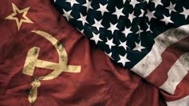 Cold War Began