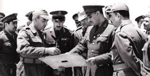 Nasser helped lead