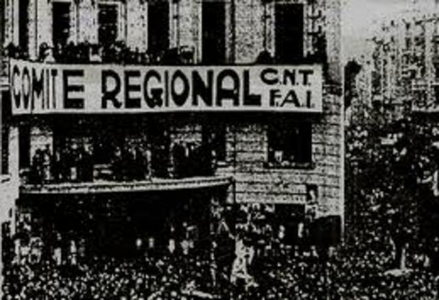 Jornadas de  mayo 1937