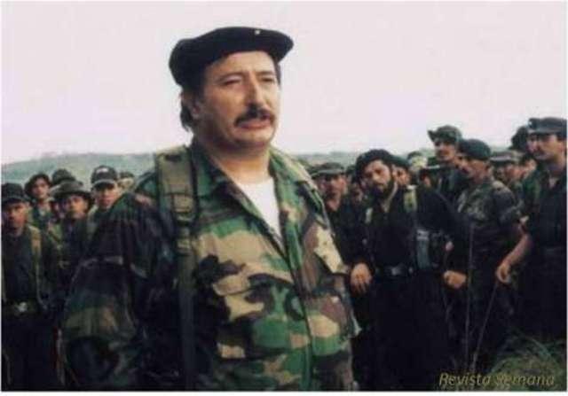 En operativo militar fue abatido el 'Mono Jojoy', según fuentes del Comando General de las Fuerzas Militares