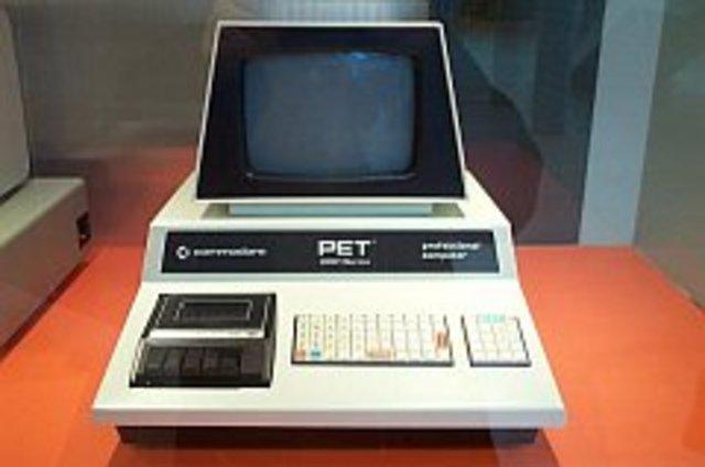 PET-2001 (Commodore PET)
