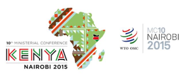 Décima Conferencia Ministerial de la OMC