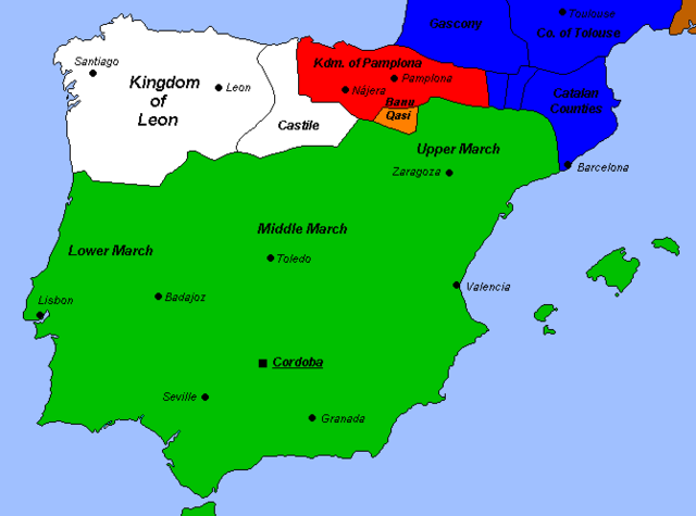 Al-Mansur dictadura militar