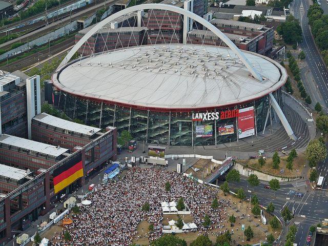 Premiere of the Biggest Event in European Club Handball