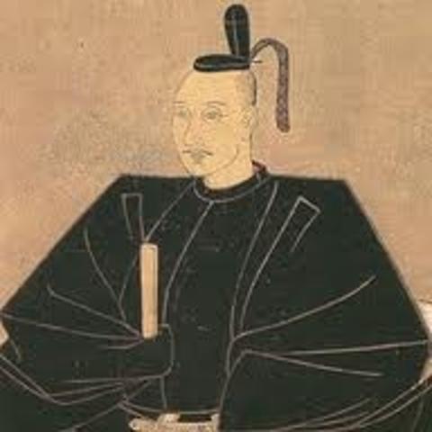 Tenshō Iga War Victory