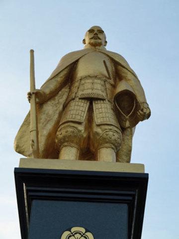 Incident at Honnō-ji: Akechi Mitsuhide