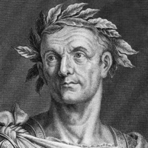 Caesar's Cipher