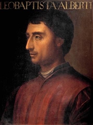 Leon Battista Alberti invents polyalphabetic cipher