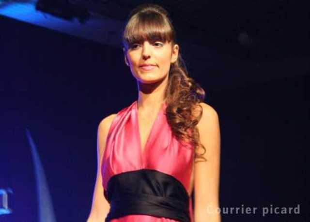 Sandra Castanheira, nouvelle miss Oise