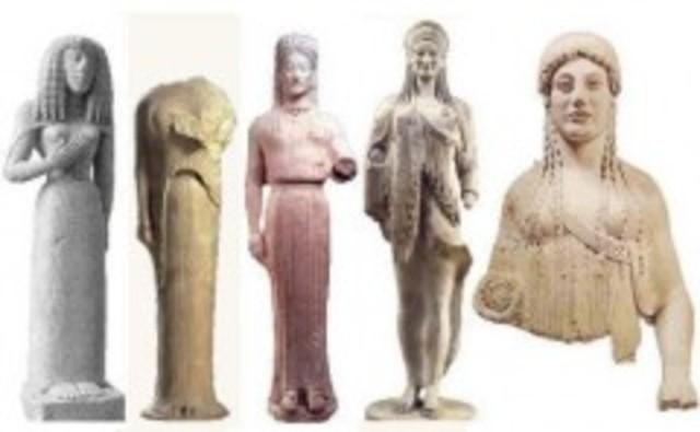 Late Archaic Period