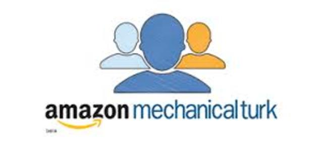 The next development was Amazon Web Services in 2002, which provided a suite of cloud-based services including storage, computation and even human intelligence through the Amazon Mechanical Turk.