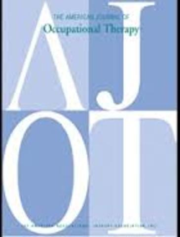 AJOT first published
