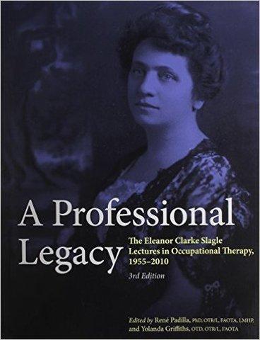 First Eleanor Clark Slagle Lecture