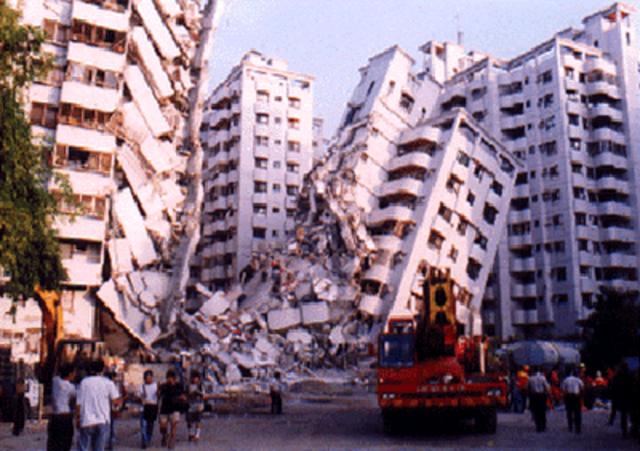Sismo de 4 grados en la escala de Richter se presentó en la cabecera municipal de Gigante (Huila)