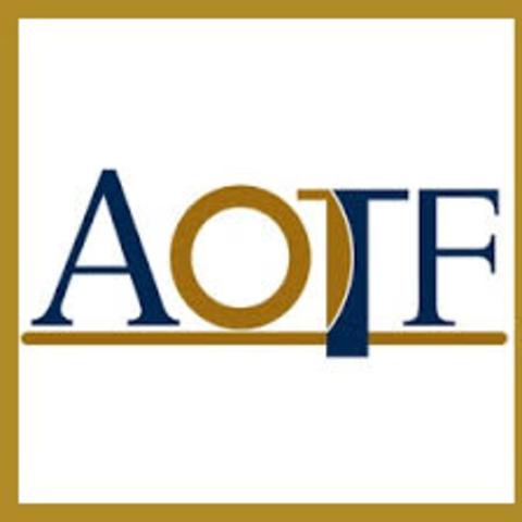 AOTF established