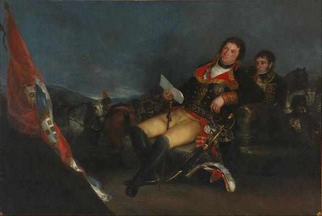 Invasión napoleónica de España