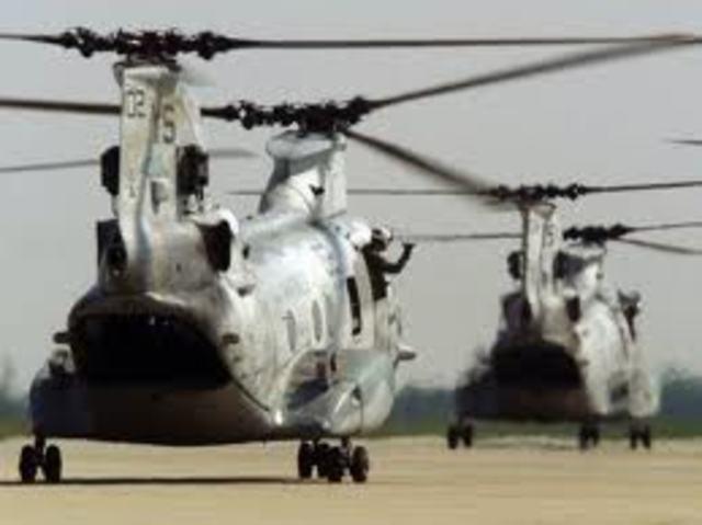 Seguridad de Santos, ilesa en helicóptero accidentado
