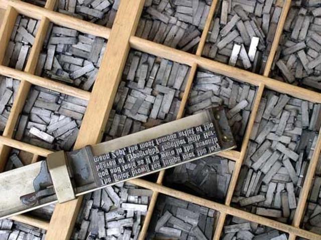 Printing Invented in China 730 BC