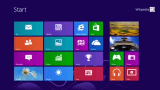On October 17, 2013, Microsoft released Windows 8.1.