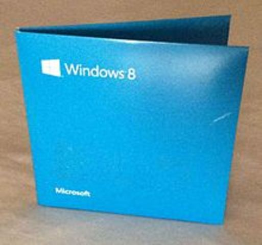 Microsoft began an advertising campaign centered around Windows 8 and its Surface tablet in October 2012, starting with its first television advertisement premiering on October 14, 2012.[