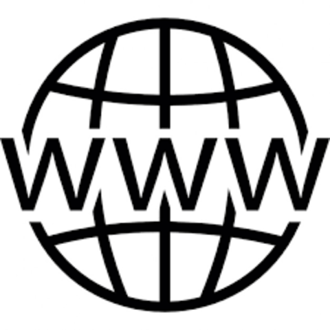 World Wide Web launched