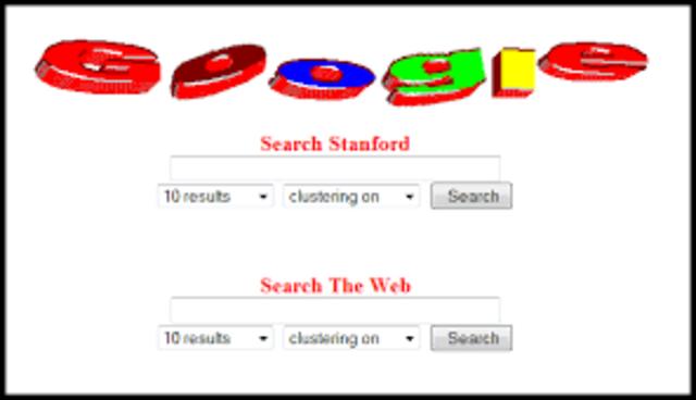 Google Established