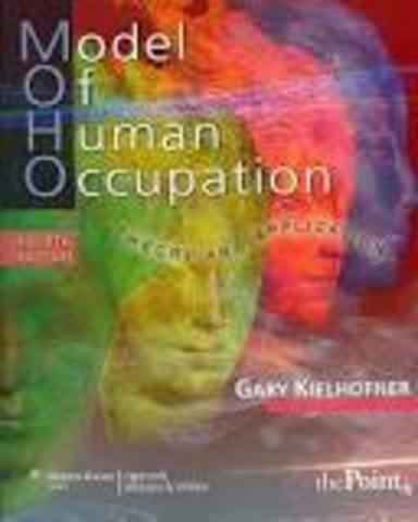 GARY KIELHOFNER publishes 1st Edition of Model of Occupational Therapy