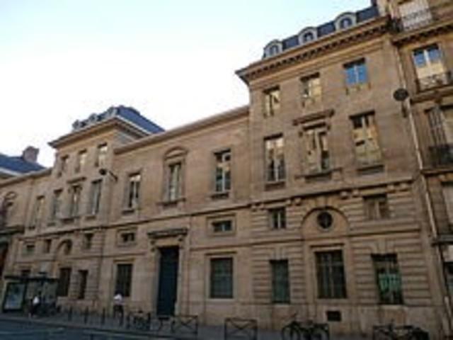 la figura del civil engineer en Francia (perronet y la ecole des ponts et chaussées)