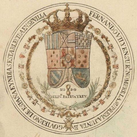 Junta Suprema Central Española
