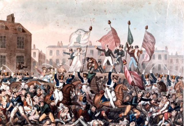 Revolución Liberal de España de 1820