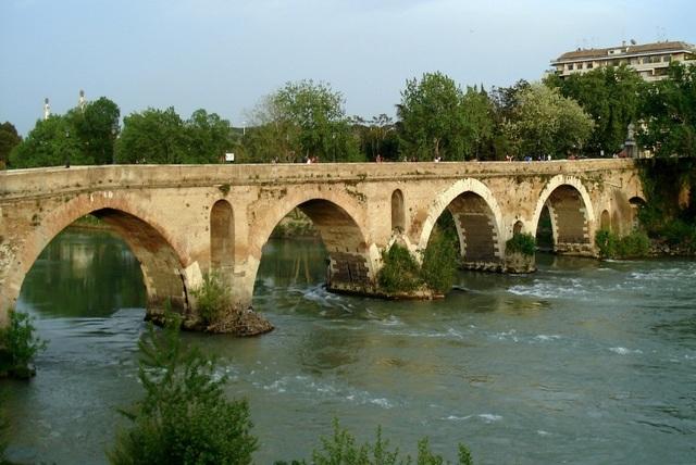 1889- primer puente de arco con concreto reforzado