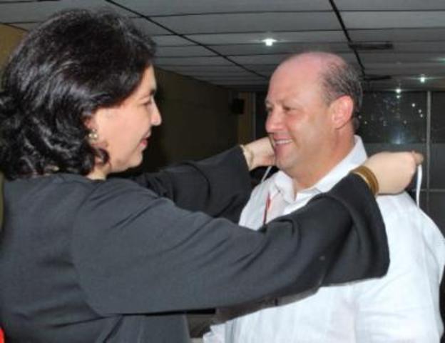 Separan de su cargo al director del Inco por presunto caso de corrupción