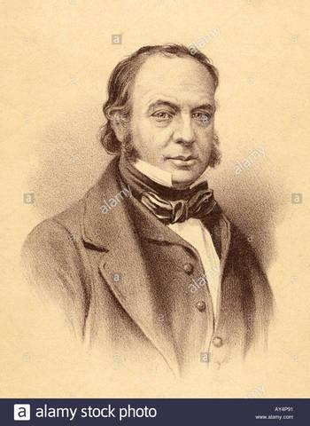 Primera Aplicación de cemento Porland por L.K.Brunel