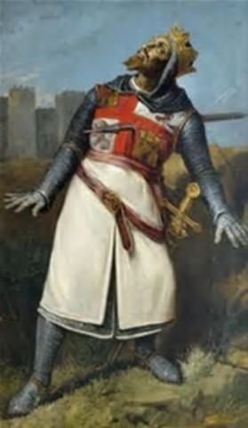 FALLECIMIENTO SANCHO GARCÉS III (EL MAYOR)
