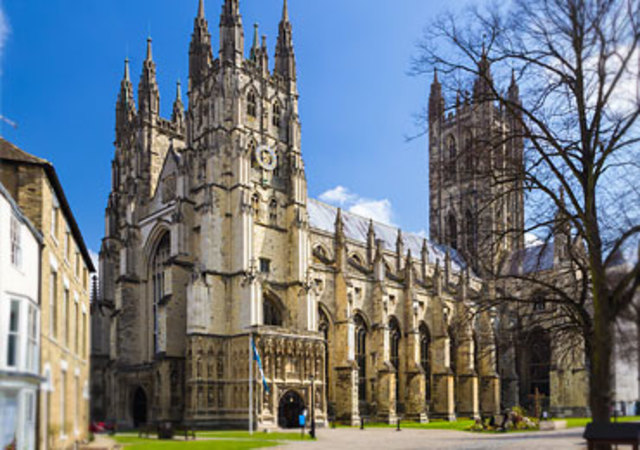 Construcción de Catedrales