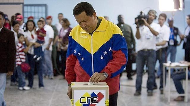 Cerrada temporalmente la frontera con Colombia por elecciones venezolanas