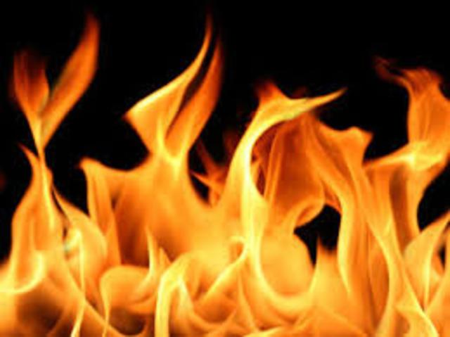descobriment del foc