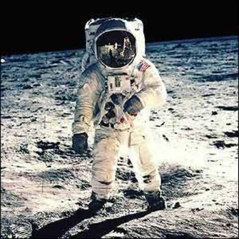 L'home a la lluna