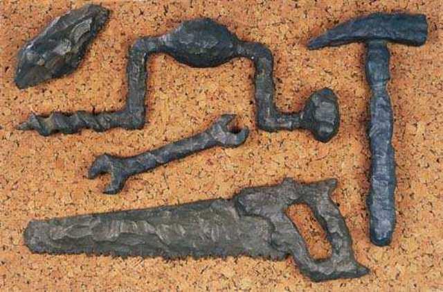 La Edad De Los Metales: Edad Del Hierro