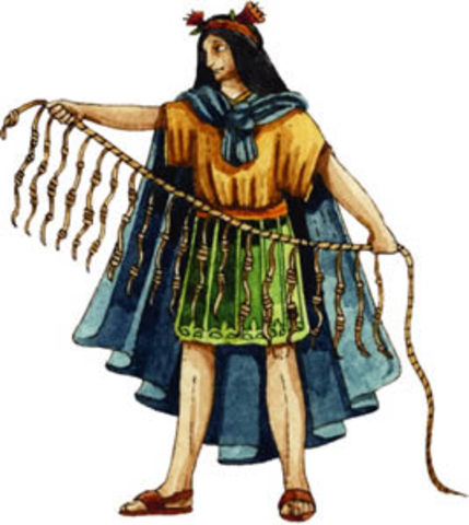 nudos en una cuerda