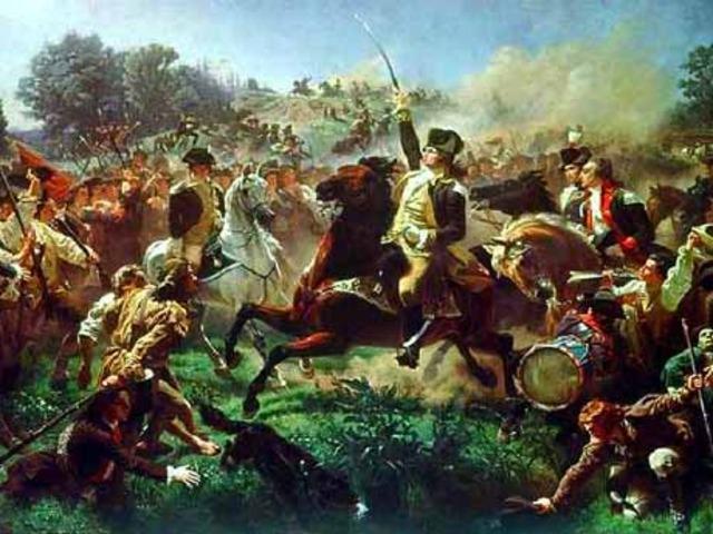 siege of boston